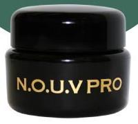 NOUV PRO カラージェル ファーツリーグリーン W02