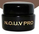 NOUV PRO カラージェル ホットチョコレート W03