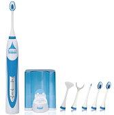 毎分40000回のハイパワー 電動歯ブラシ ロイヤルソニックDX 充電式音波歯ブラシ