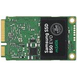 MZ-M5E1T0B/IT サムスン Samsung SSD 850 EVO mSATAシリーズ 1TB ベーシックキット MZM5E1T0BIT