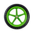 ストライダー オプションパーツ ウルトラライト カラーホイールタイヤ グリーン