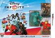 ディズニー インフィニティ トイ・ボックス・チャレンジ 3DS