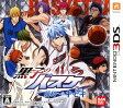 黒子のバスケ 勝利へのキセキ/3DS/CTRPBASJ/A 全年齢対象