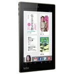 Kobo Arc 7HD 32GB ブラック T416KJBKSLC32