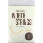 Worth Strings BM Medium ウクレレ弦