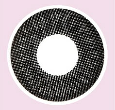 tutti Coco Roon ブラック0.50 14.8mm 1箱1枚入り