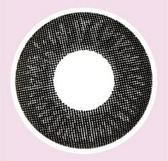 tutti Coco Roon ブラック0.75 14.8mm 1箱1枚入り