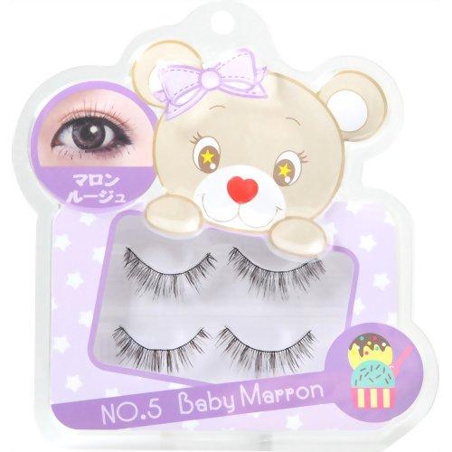 BABY MARRONー005 マロンルージュ