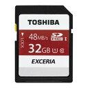 東芝 SDHCメモリカード SD-FU032G