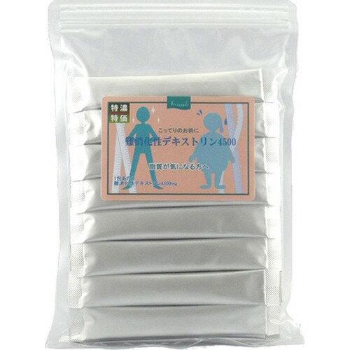 難消化性デキストリン4500 30包