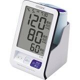 シチズン 上腕式電子血圧計 CH550