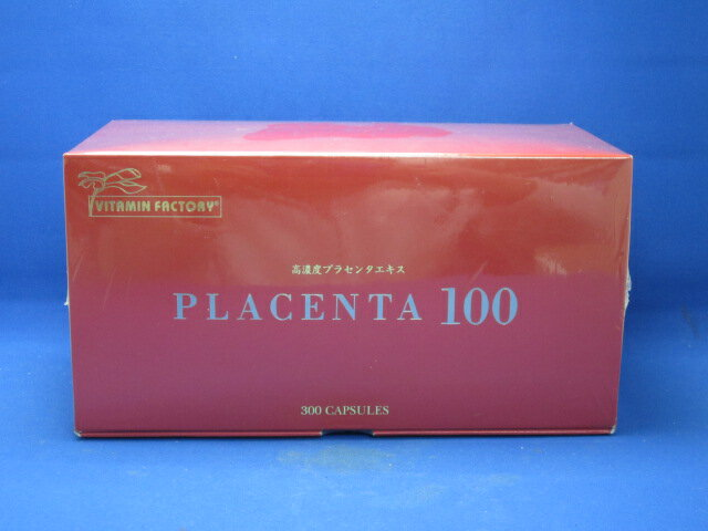 placenta サプリメントのR&Y高濃度 プラセンタ100 ファミリーサイズ300粒+100粒