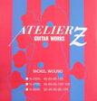 ATELIER Z N-4700 NICKEL WOUND BASS STRINGS 5弦ベース弦