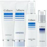 セルニュー ブライトニングケア 基礎化粧品 洗顔クリームタイプ