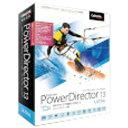 サイバーリンク PowerDirector 13 Ultra 乗換え・アップグレード版