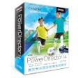 サイバーリンク PowerDirector 14 Ultra 通常版