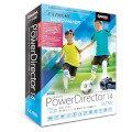サイバーリンク PowerDirector 14 Ultra 乗換え・アップグレード版