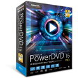 サイバーリンク PowerDVD 16 Pro 通常版 DVD16PRONM-001