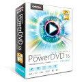 サイバーリンク PowerDVD 16 Standard 通常版