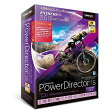 サイバーリンク PowerDirector 15 Ultimate Suite AC版
