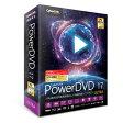 サイバーリンク DVD17ULTNM-001 PowerDVD 17 Ultra 通常版