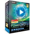 サイバーリンク DVD17PRONM-001 PowerDVD 17 Pro 通常版
