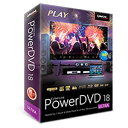 DVD18ULTSG-001 サイバーリンク PowerDVD 18 Ultra 乗換え・アップグレード版の価格を調べる