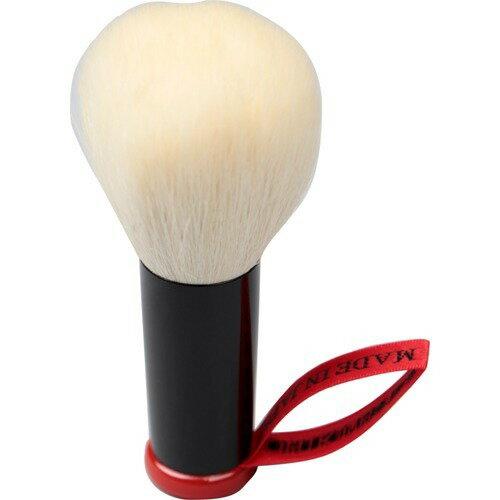FAー5洗顔ブラシ ブラック 熊野筆 竹宝堂