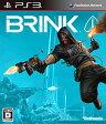 Brink(ブリンク)/PS3/BLJM60355/D 17才以上対象
