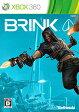 Brink(ブリンク)/XB360/JES100142/D 17才以上対象