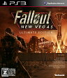 Fallout: New Vegas(フォールアウト: ニューベガス) アルティメットエディション PS3【CEROレーティング「Z」(18歳以上のみ対象)】