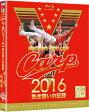 CARP2016熱き闘いの記録 V7記念特別版 ~耐えて涙の優勝麗し~【Blu-ray】/Blu-ray Disc/RCCBD-01