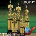 トロフィー VTX3508 ゴルフ(タイプ:A)(松下徽章)