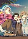 ゆるキャン△ 2/Blu-ray Disc/ フリュー AMUANM-2704