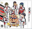 新テニスの王子様 ~Go to the top~ 3DS