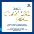Bach, Johann Sebastian バッハ / マタイ受難曲、ヨハネ受難曲、ミサ曲ロ短調、クリスマス・オラトリオ ペーター・ダイクストラ & バイエルン放送合唱団 9CD 輸入盤