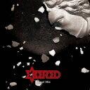 Hard Hit/CDシングル(12cm)/ スリーエムズ BRD-0001