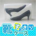 RJ 靴すっきりケース レディース用 2個セットの画像