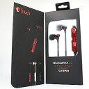 Touch TC-BTEP001 RED