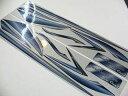 油漢 UK-039 VIPデカールキット ブルー アドレスV125