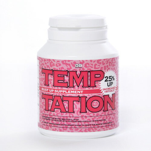 TEMPTATION テンプテーション 増量版 48g 300mg×160粒 2937bs