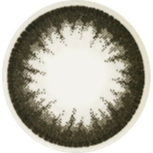 アレグロ 1年使用 ソプラノブラック 度数ー3 1枚入 レンズ直径14.0mm