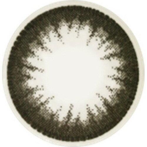 アレグロ 1年使用 ソプラノブラック 度数ー4 1枚入 レンズ直径14.0mm