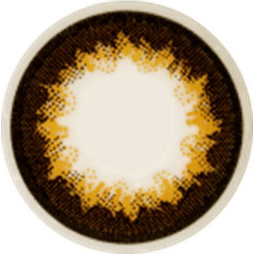 アレグロ 1年使用 テノールヘーゼル 度数ー3.75 1枚入 レンズ直径14.0mm