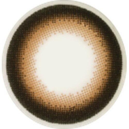 アレグロ 1年使用 アルトブラウン 度数ー4 1枚入 レンズ直径14.0mm