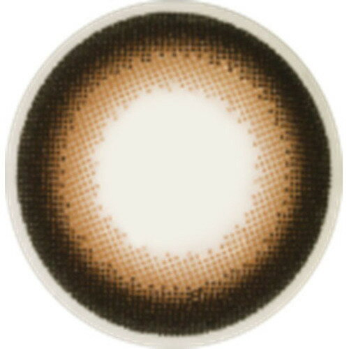 アレグロ 1年使用 アルトブラウン 度数ー4.25 1枚入 レンズ直径14.0mm