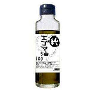 バイオセーフ 純えごま油100 250ml