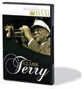 (DVD) クラーク・テリー/ジャズ・マスターズ・クラス・シリーズ・ニューヨーク大学 【Clark Terry - The Jazz Master Class Series from NYU】