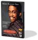 (DVD) ハービー・ハンコック・トリオ/ハリケーン! 【Herbie Hancock Trio - Hurricane!】