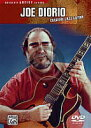(DVD) ジョー・ディオリオ/創造的なジャズギター 【Joe Diorio: Creative Jazz Guitar】